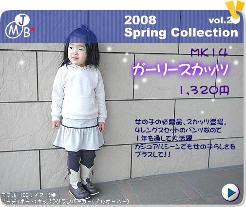 2008 Spring vol.20