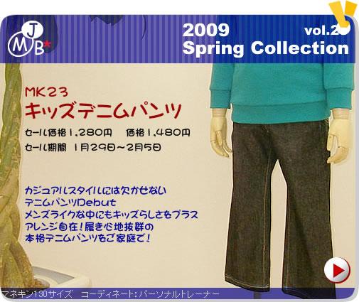 2009 Spring vol.29