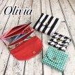 画像5: MMZ-65 Olivia(オリヴィア)ポーチ型紙・(3サイズ展開) (5)