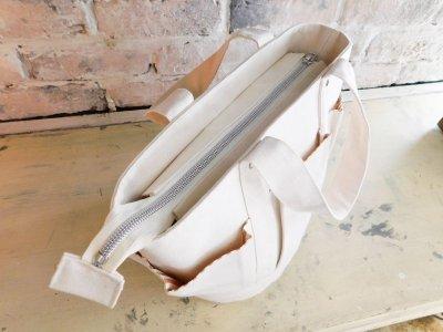 画像2: MMZ-67 RACHEL(レイチェル)トートバッグ型紙(3サイズ展開)